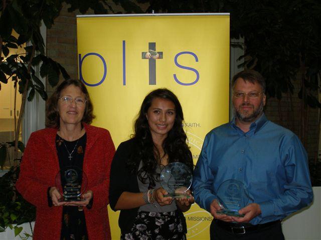 2010 awardees