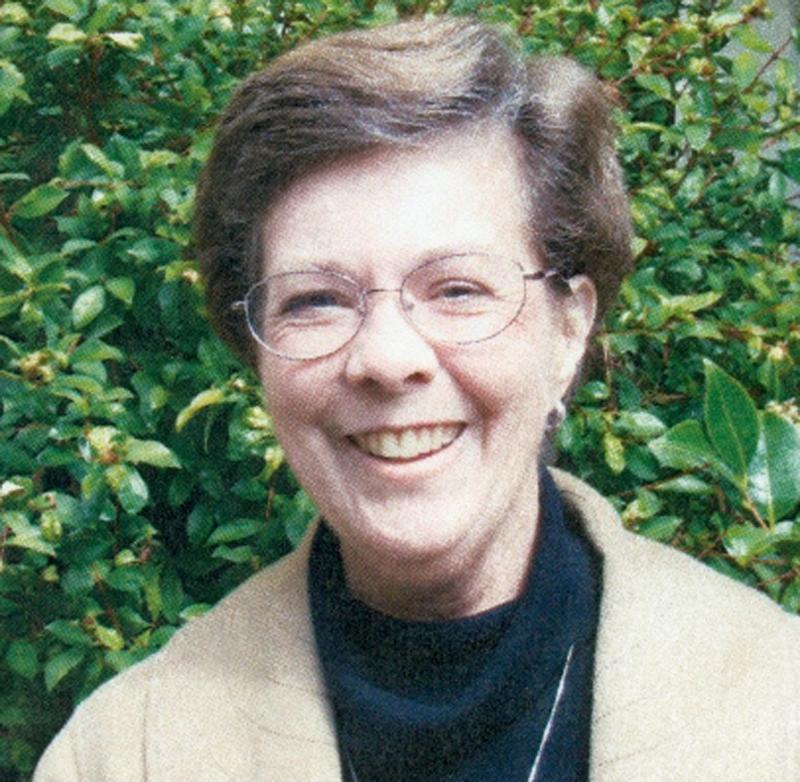 Cheryl Heuer