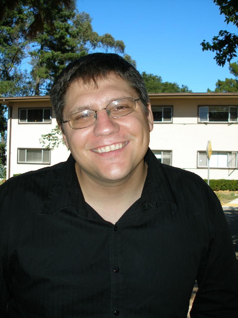 Jeremy Fuerst
