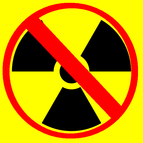 antinuclear