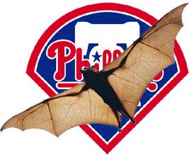 Phillies & Bat