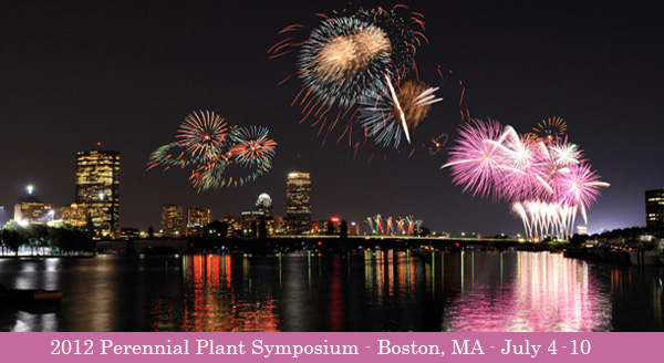 PPA Symposium - Boston, MA - July 4-10