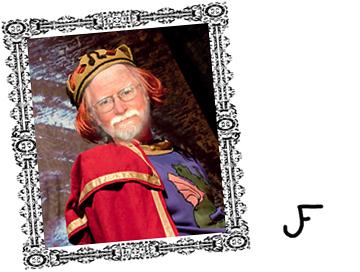 John 'Arthur' Friel