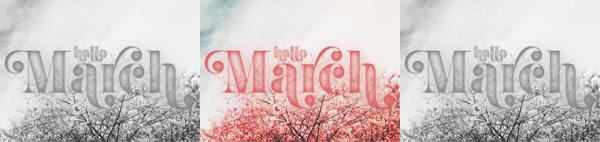 Ides Of March In Winters Land