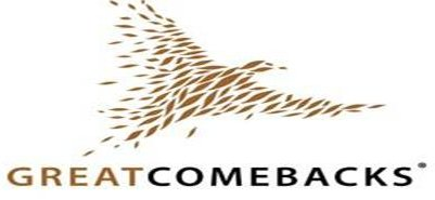 Great Comebacks Logo