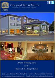 Best Western Plus Vineyard Inn and Suites