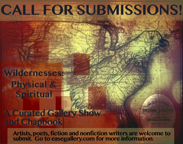EASE Gallery call for submissions