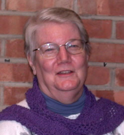 Pam Elwell