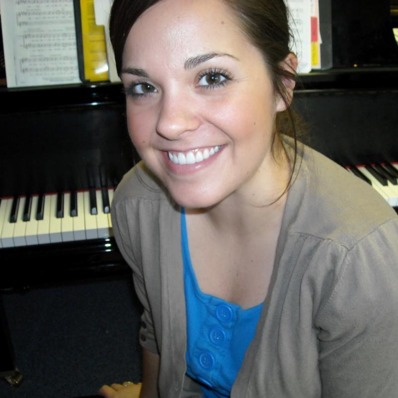 Amanda Bower