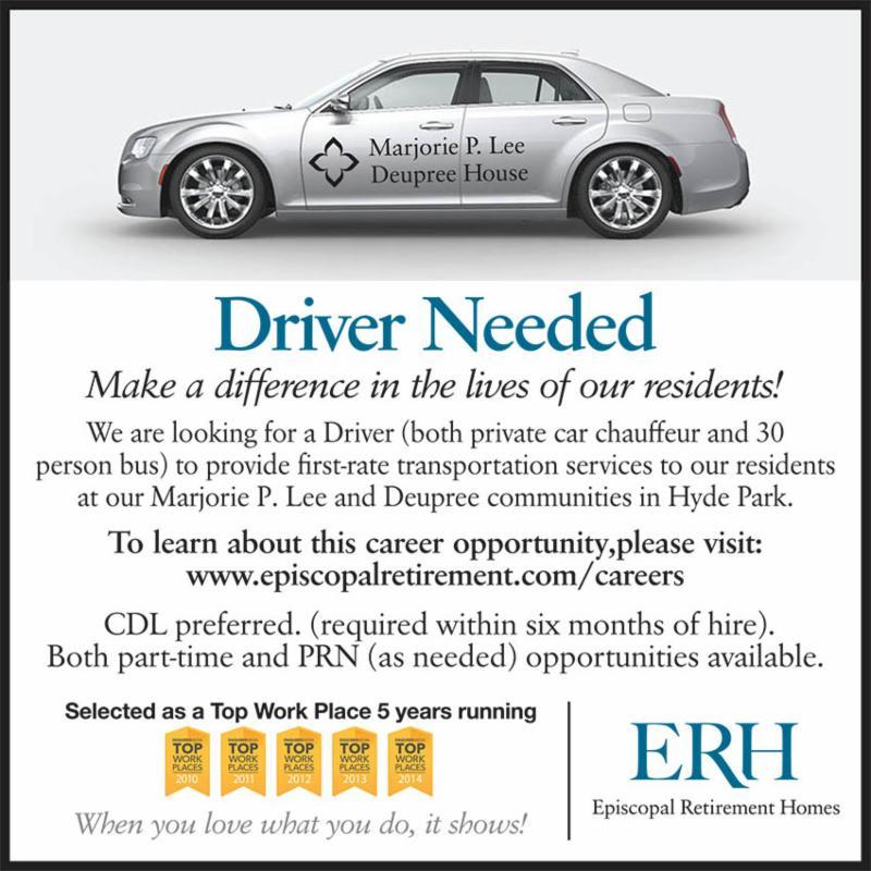 ERH driver
