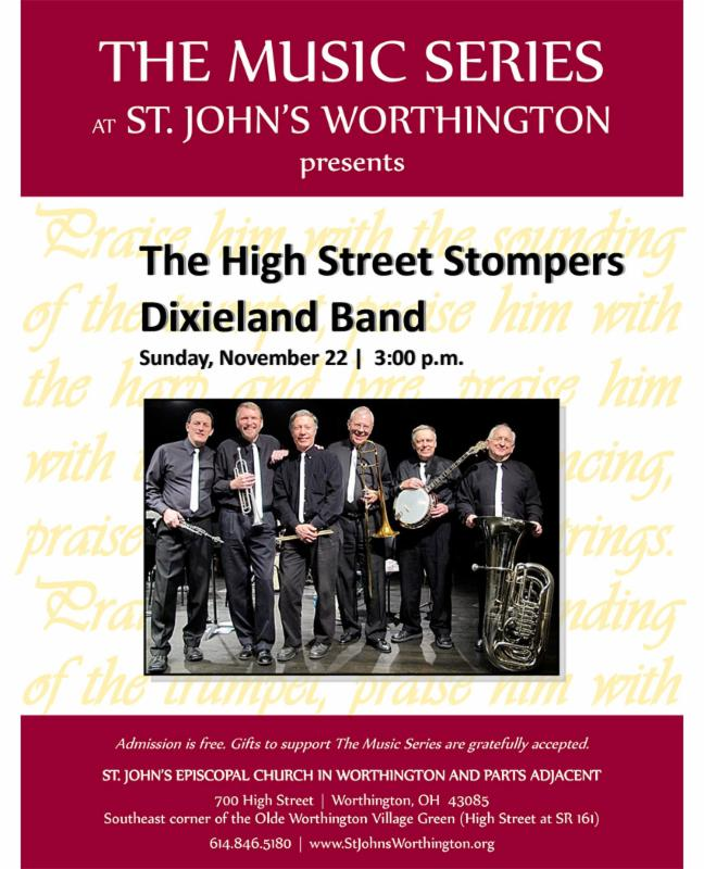 High Street Stompers