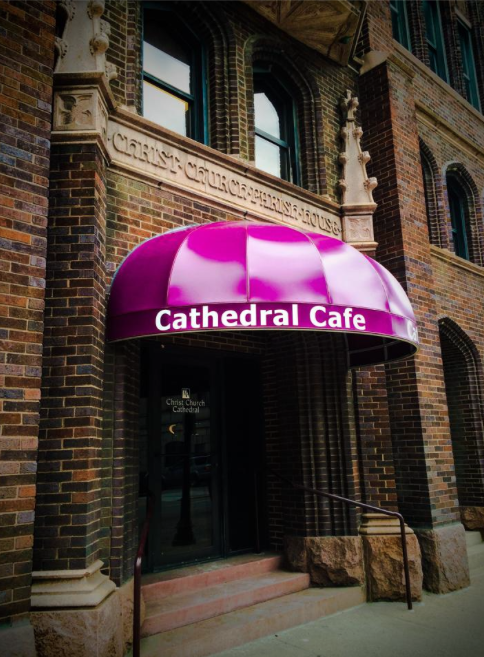 Cathedral Cafe