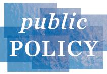 public policy logo