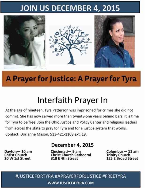 Interfaith Prayer