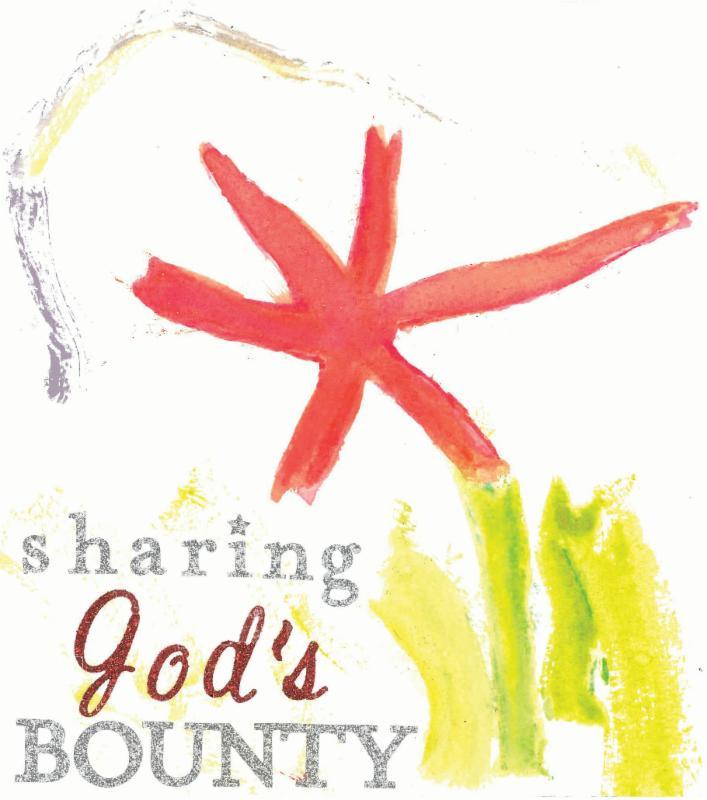 Sharing God's Bounty
