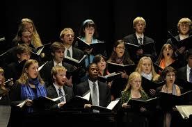 Earlham Choir