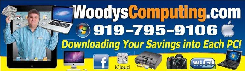 Woody's Computing