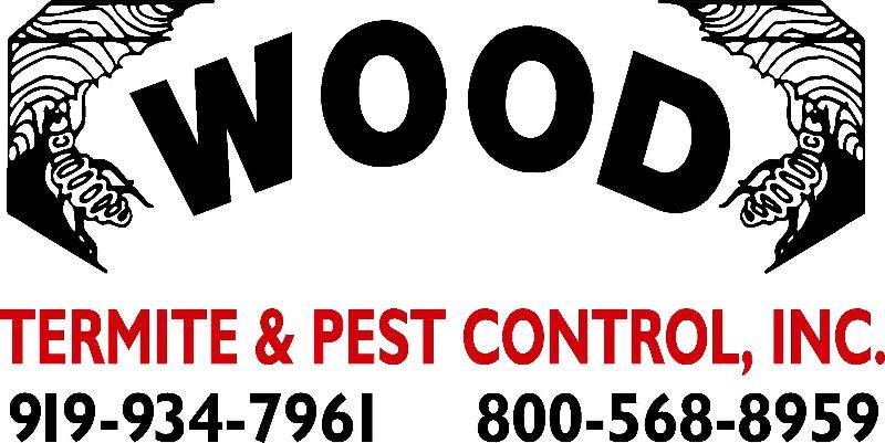 Wood Termite & Pest Control