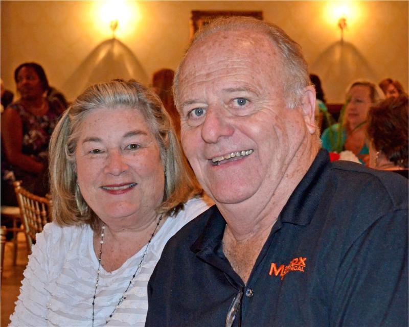 Patti & Millard Stallings