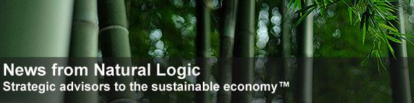 Natural Logic: Strategic advisors to the sustainable economy