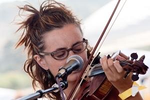 fishtank fiddler
