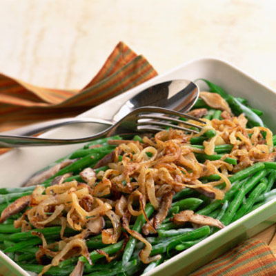 how to cut green beans halved crosswise