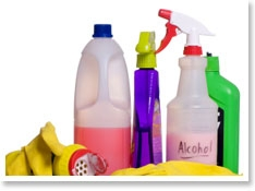 Household_Cleaners