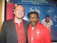 joseph vogel/spike lee