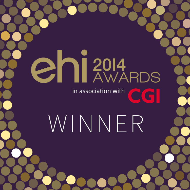 EHI Award Winner