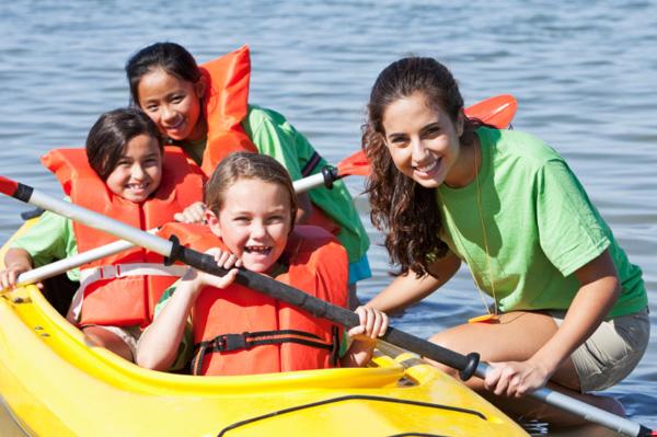 Inspiring Summer Activities for Raising Tweens