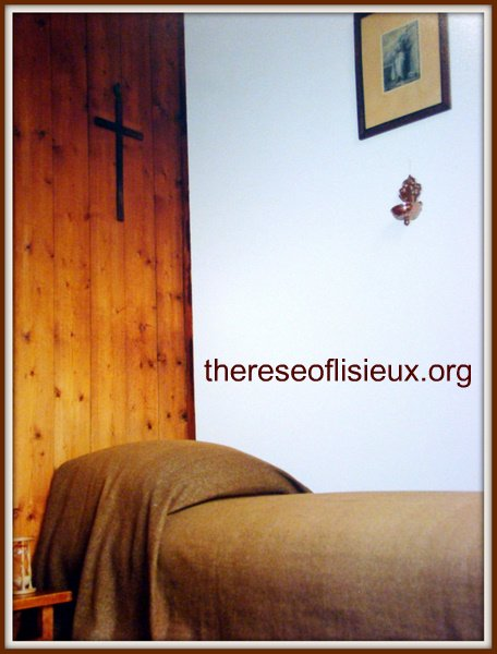 Therese's cell