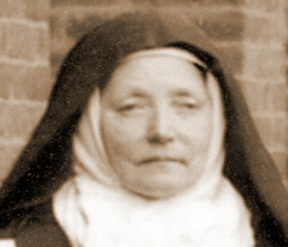 Sister Therese of Jesus