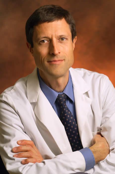 Neal Barnard, MD