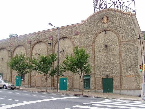 Masjid Al Jamia mosque in Philadelphia