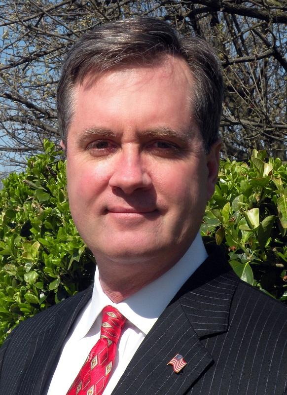 Pat Philbin headshot