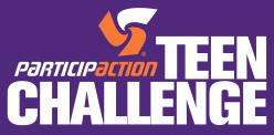 Teen Challenge Purple