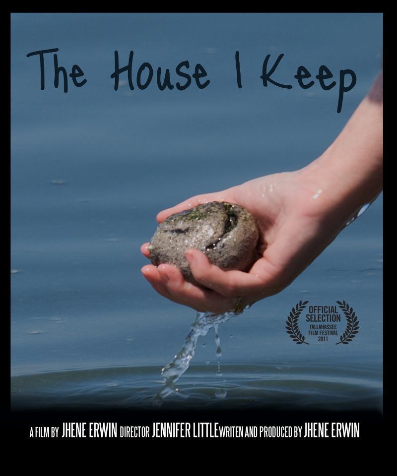 The House I Keep