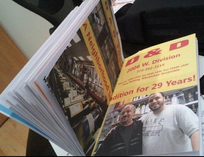pipeline booklet proof