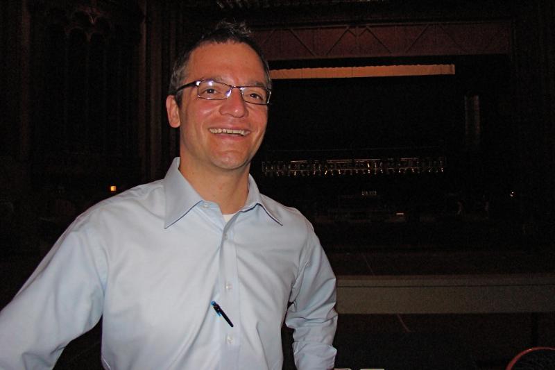 moreno at congress theater