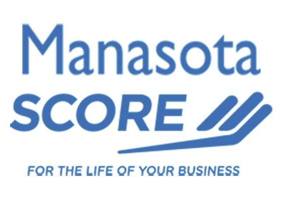 Manasota SCORE Logo Vertical