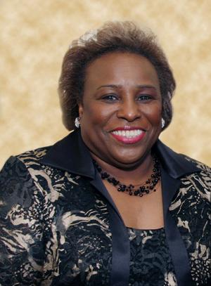 Brenda Harbin-Forte