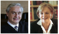 Kozinski and Beinisch
