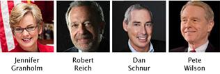 Roundtable panelists