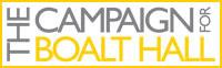 Boalt Hall Campaign logo