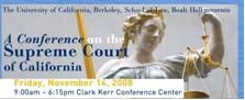 supreme court conference
