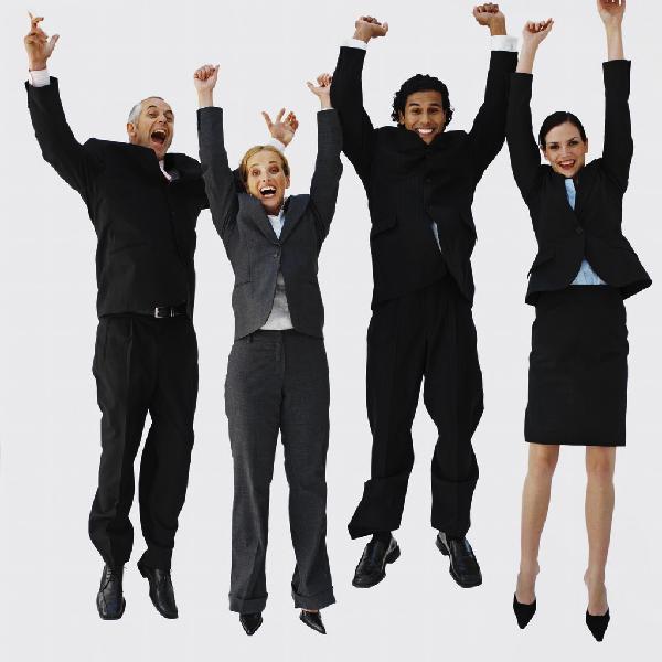 business joy