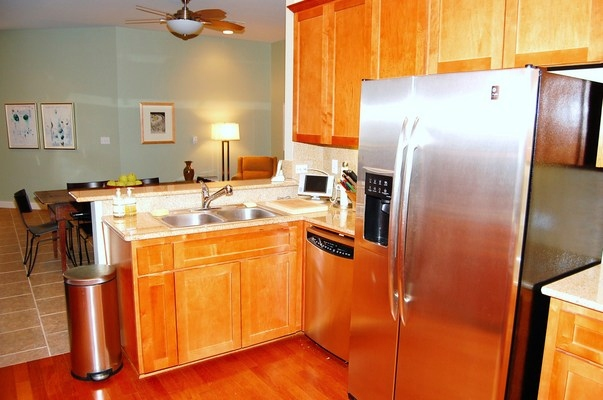 Kitchen Dining
