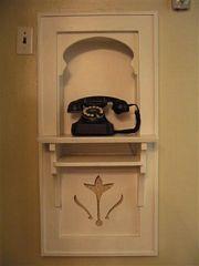 Telephone Niche
