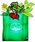FREE Go-Green Market Bag