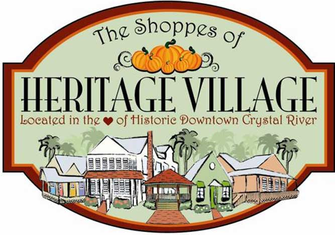 The Shoppes of Heritage Village